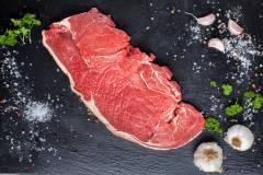 Scottish Popeseye Steak