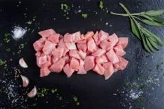 Diced Pork 1lb