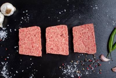Lorne Sausage - 4lb block of Scottish sliced sausage