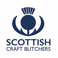 Scottish Craft Butchers Logo